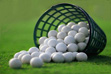Golf Lessons or Golf Instruction